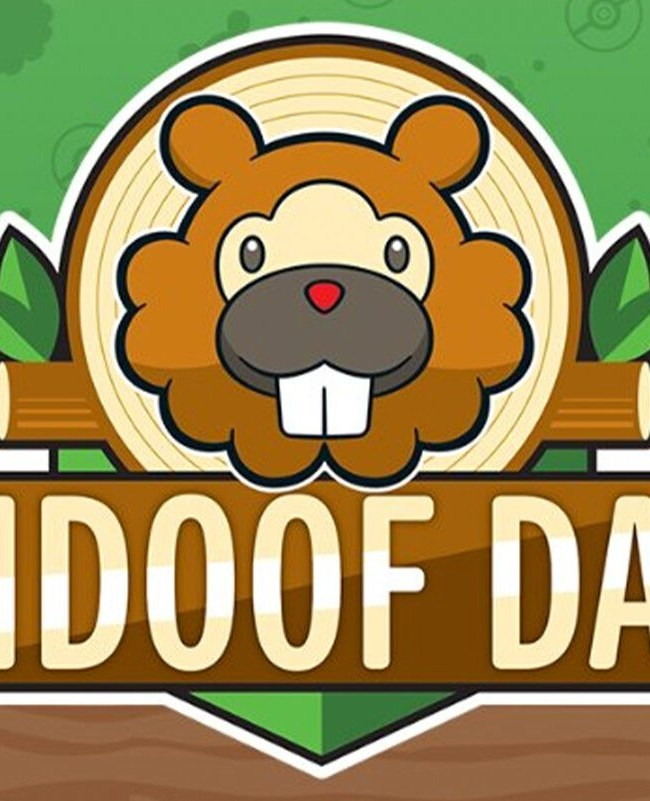 Bidoof Day