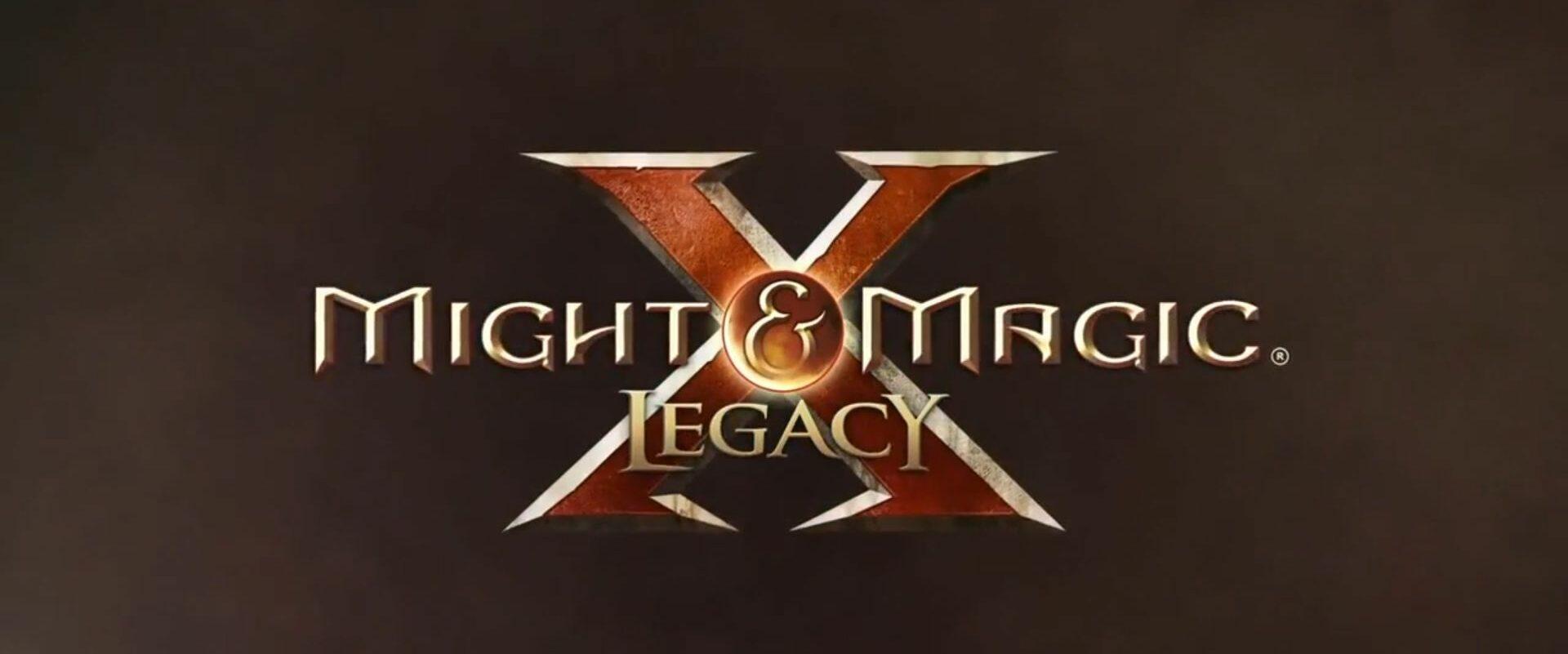 Might and Magic 10