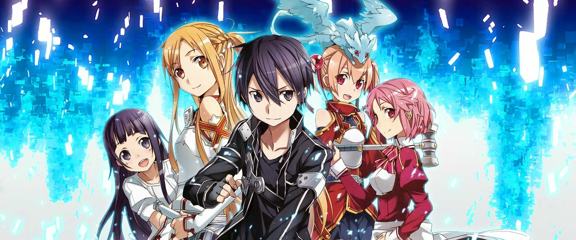 Sword Art Online Re : Hollow Fragment