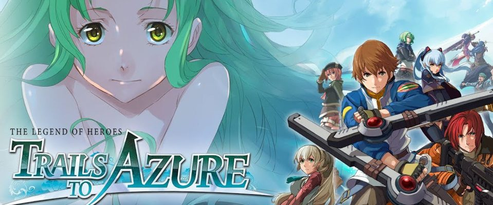 Trails to Azure