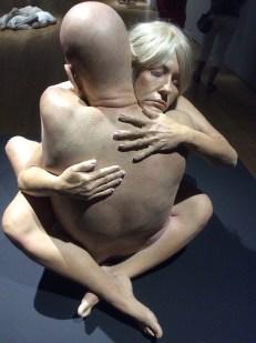"""Marc Sijan (Serbie), """"Embrace"""""""