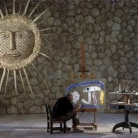 Joan Miro (1893-1983) / Intuition § MBTI