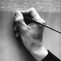 Roman Opalka (1931-2011) § compter / espérance de vie
