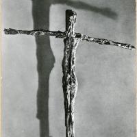 Germaine Richier (1902-1959) / Andres Serrano (1950) § Image du divin