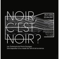 L'Outrenoir de Pierre Soulages § Rêve et folie de Claude Régy