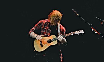 Ed Sheeran and the Romance of Class