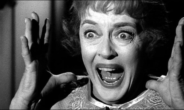 Take It Away! It's Horrible!: Bette Davis and Familial Terror
