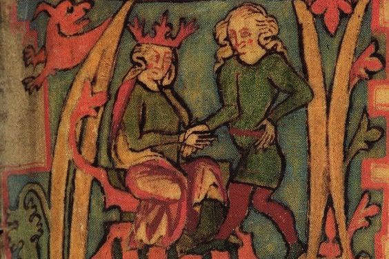 Sex and the Sagas: How to get a date in Medieval Iceland