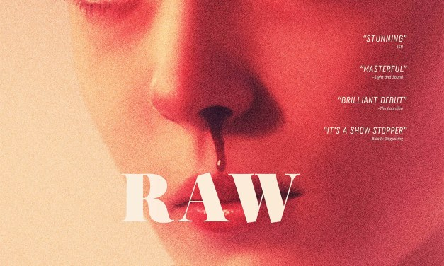 Hunger Made Me a Modern Girl: Food and Femininity in 'Raw' and 'The Vegetarian'