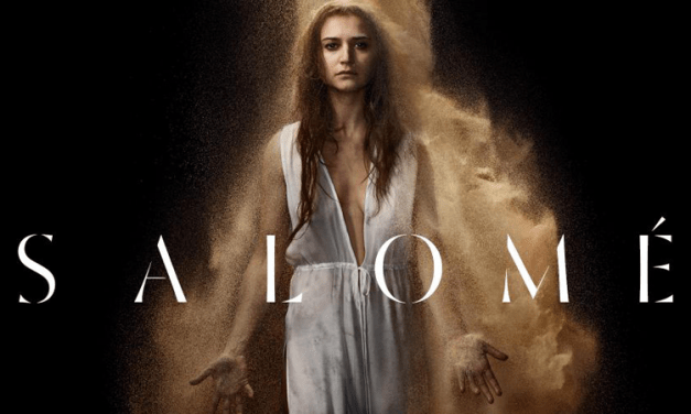 Yäel Farber's 'Salomé': A Provocative Reimagining of an Ancient Myth