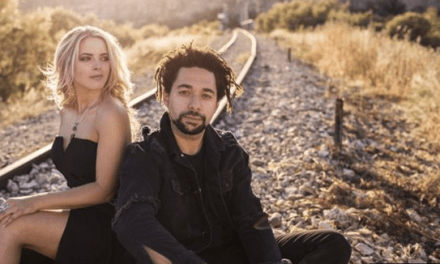 The Shires and the Nationalist Paradoxes of British Country Music