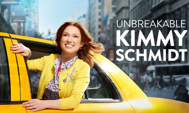 The Unbreakable Kimmy Schmidt: A Cult Hit?