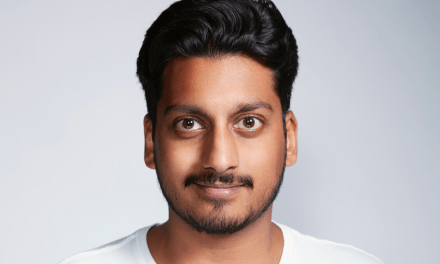 Stand-up Politics: In Conversation with Ahir Shah