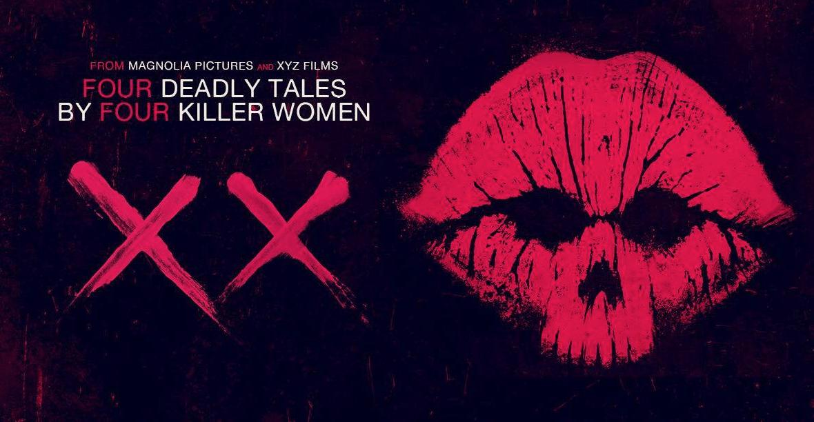The Pick of Online Film: XX