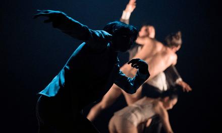Gender, Shakespeare, and Dance: 'Rosalind' at the Edinburgh Fringe