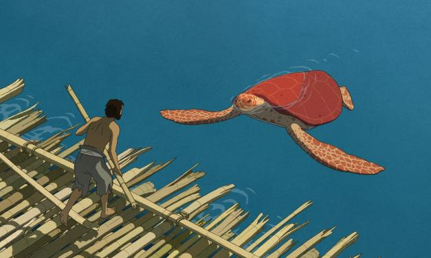 'The Red Turtle' and 'S-Town': When Men Live as Islands