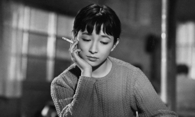 Complicated Families in Post-War Japanese Film: Yasujiro Ozu's 'Tokyo Twilight'