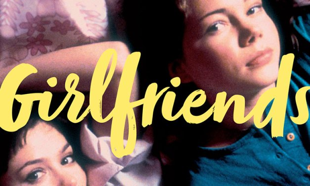 'Girlfriends' at the BFI: Curating Female Relationships