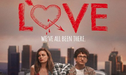 Season 3 of 'Love' and the Lessons on Toxic Masculinity
