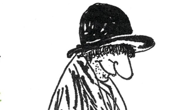 The Absurdity of Division: 'Puckoon' by Spike Milligan