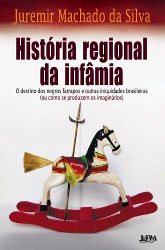 HISTORIA REGIONAL TENTATIVA - jremir machado da silva