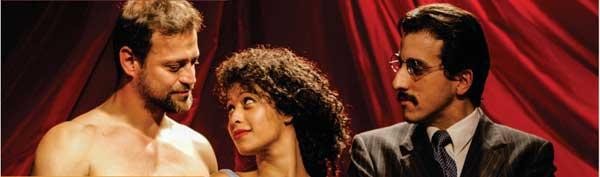 romance de jorge amado em formato de musical produzido especialmente para o porto verão alegre dona flor e seus dois maridos