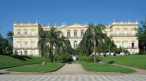 Museo Nacional del Brasil