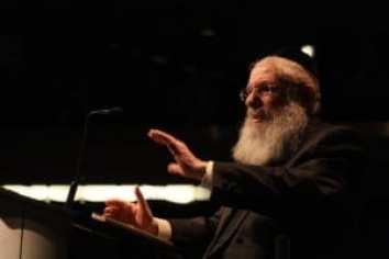 Rabbi Nissen Mangel