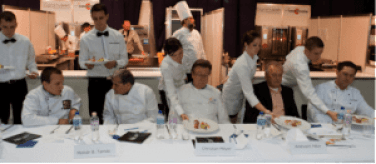photo courtesy of: http://upload.wikimedia.org/wikipedia/commons/4/4a/Bocuse_d'_Or_Hungary_jury.jpg