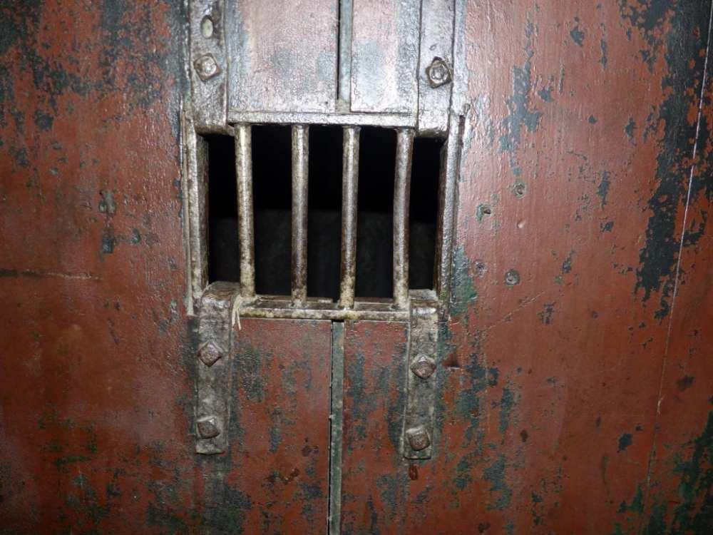 Hao Lo Prison Hanoi Vietnam