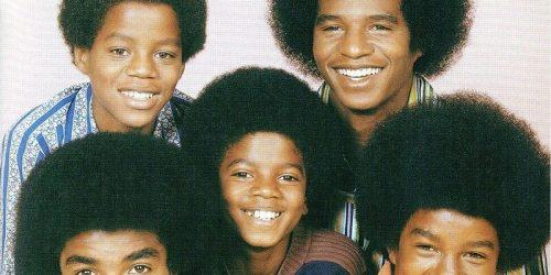 I Want You Back (1969) – Jackson 5丨兒時MJ唱情歌