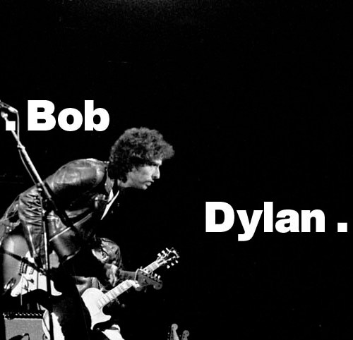 Mr. Tambourine Man – Bob Dylan