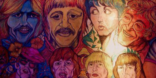 深究音樂丨5個原因解釋六十年代音樂為何有強大的影響力