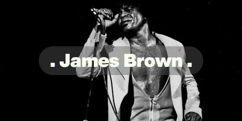 Papa's Got A Brand New Bag – James Brown