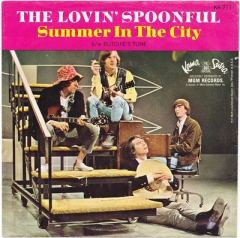 Cover_Summer_In_the_City