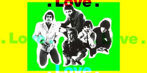 7 And 7 Is (1966) – Love
