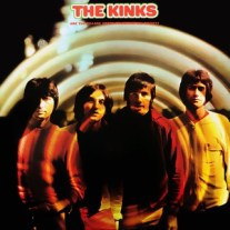 Days 被收錄於Cover-the-kinks-village-green-preservation-society