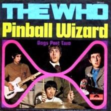 Pinball Wizard 單曲版本