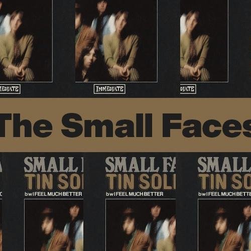 Tin Soldier – The Small Faces