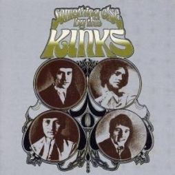 Waterloo Sunset 歌曲被收錄於專輯《Something Else by the Kinks》