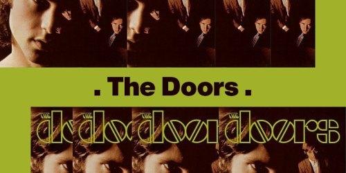 Light My Fire – The Doors