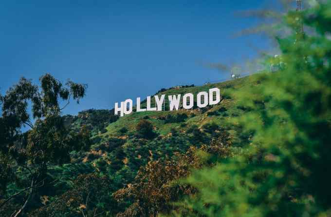 hollywood sign, element, For What Its Worth