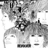 Tomorrow Never Knows 被收錄於Revolver