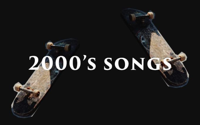 Pitchfork 2000's Songs
