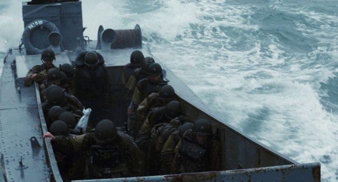 Saving Private Ryan 圖1