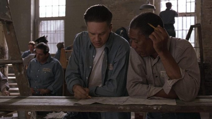 The Shawshank Redemption 圖2