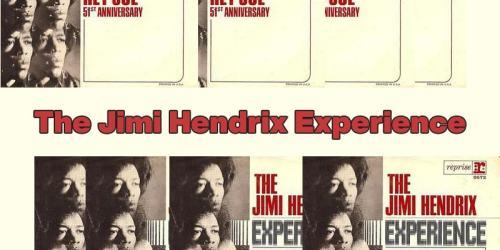 Hey Joe – The Jimi Hendrix Experience