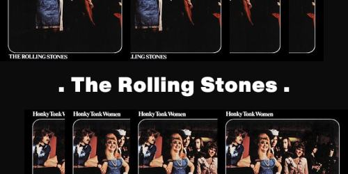 Honky Tonk Women – The Rolling Stones:歌詞及意思