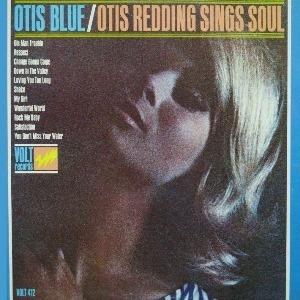 歌曲 I've Been Loving You Too Long 被收錄於《Otis Blue/Otis Redding Sings Soul》
