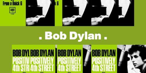 Positively 4th Street – Bob Dylan:歌詞及意思